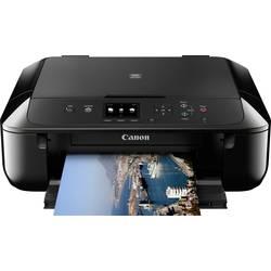 #####Farb Tintenstrahl Multifunktionsdrucker Canon PIXMA MG5750, A4, Wi-Fi, duplexná