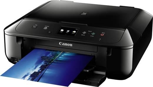 canon pixma mg6850 tintenstrahl multifunktionsdrucker a4. Black Bedroom Furniture Sets. Home Design Ideas