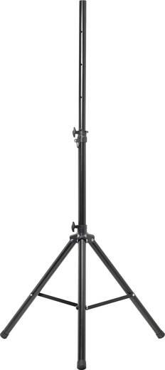 PA-Lautsprecher Stativ Ausziehbar, Höhenverstellbar Renkforce 1 St.