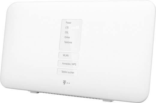 Telekom Speedport Hybrid WLAN Router mit Modem Integriertes Modem: ADSL, VDSL 5 GHz, 2.4 GHz 1.3 Gbit/s