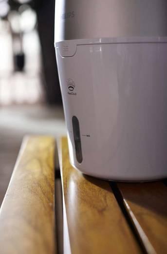 Philips HU4803/01 Luftbefeuchter 25 m² Weiß, Grau