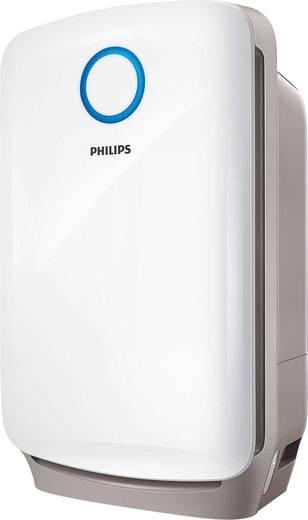 Luftbefeuchter 45 m² 60 W Weiß Philips AC4080/10