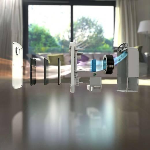 Philips AC4080/10 Luftbefeuchter 45 m² Weiß