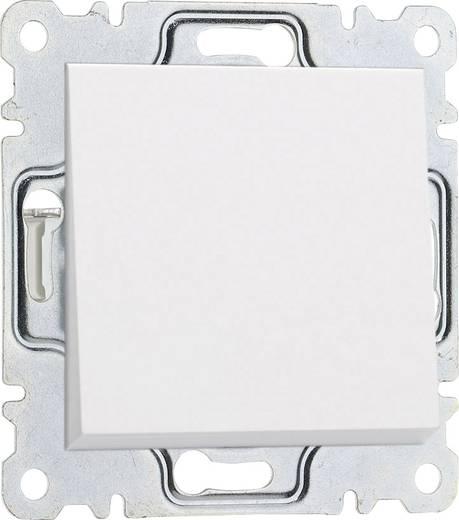 Makel Einsatz Kreuzschalter Karea Weiß 57001120