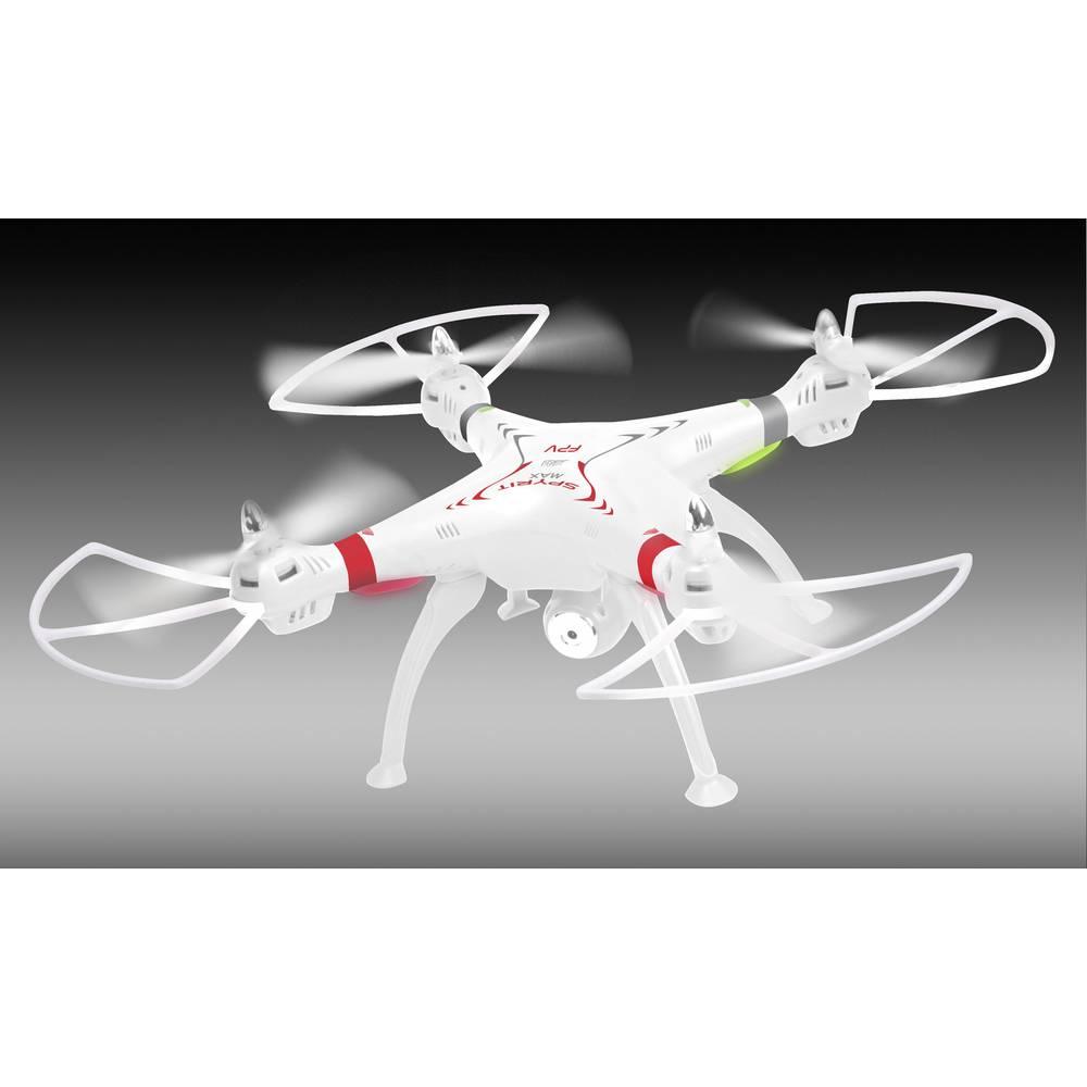 drone quadricopt re t2m spyrit max fpv pr t voler rtf sur le site internet conrad 1378619. Black Bedroom Furniture Sets. Home Design Ideas