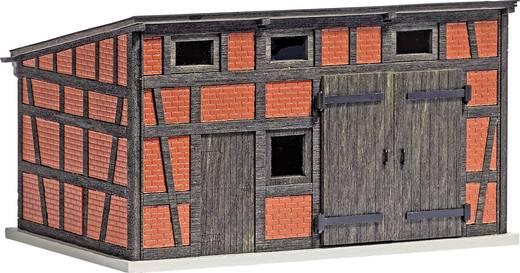 Busch 1455 H0 Nebengebäude