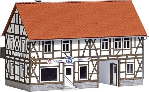 Busch 1530 H0 Land-Metzgerei Adler