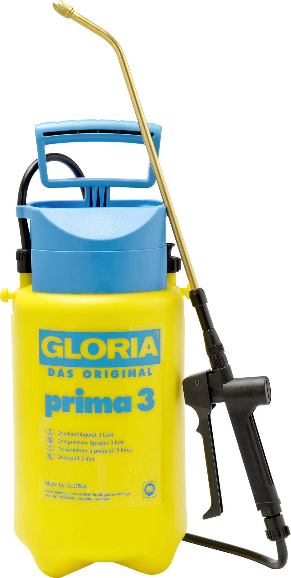 GLORIA Drucksprüher prima 5 Comfort 5 Liter