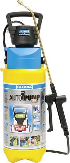 Akku-Drucksprüher AutoPump Set Gloria Haus und Garten 000910.0000