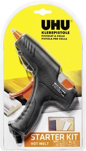 UHU Starter Kit Hot Melt Heißklebepistole 11 mm
