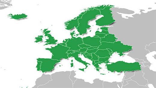 Garmin eTrex® Touch 25 Outdoor Navi Fahrrad, Geocaching, Wandern Europa GLONASS, GPS, inkl. topographische Karten, sprit