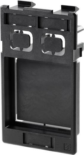 FrontCom® Vario Einsatzplatte, geschirmt, 1 x Power, 2 x Data IE-FC-SP-PWB/2ST Weidmüller Inhalt: 1 St.
