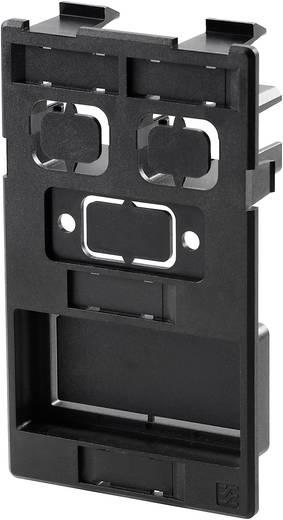 FrontCom® Vario Einsatzplatte, ungeschirmt, 1 x Power, 2 x Data, 1 x Signal IE-FC-IP-PWS/2ST/1D9 Weidmüller Inhalt: 1