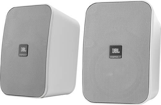 Passiver Monitor-Lautsprecher 13 cm 5 Zoll JBL CONTROL X 100 W 1 Paar