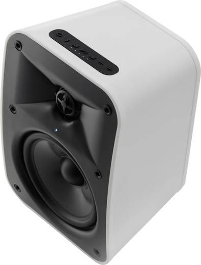 Aktiver Monitor-Lautsprecher 13 cm 5 Zoll JBL CONTROL XT BLANC 60 W 1 St.