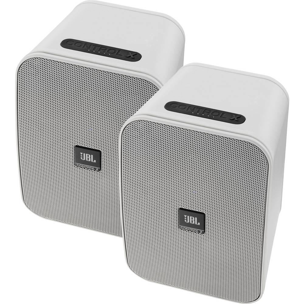 enceinte de monitoring active 13 cm 5 pouces jbl control xt blan. Black Bedroom Furniture Sets. Home Design Ideas
