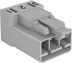 Connecteur d'alimentation WINSTA MINI Série WINSTA MINI Embase mâle horizontal