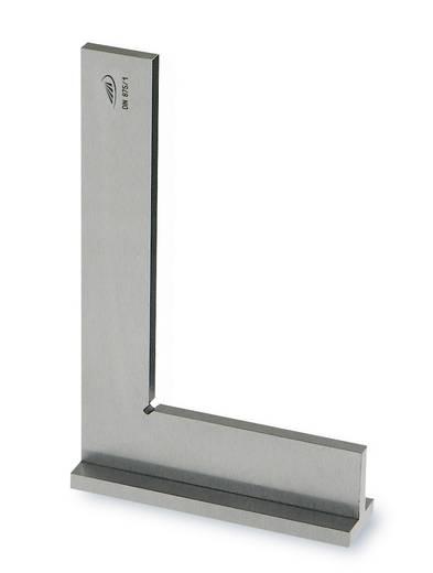 Anschlagwinkel Helios Preisser 0370103 100 x 70 mm 90 ° Werksstandard (ohne Zertifikat)