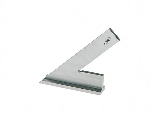 Spitzwinkel Helios Preisser 0395108 200 x 130 mm 45 ° Werksstandard (ohne Zertifikat)
