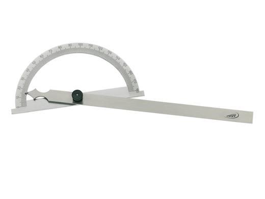Gradmesser Helios Preisser 0411101 120 mm 180 ° ISO
