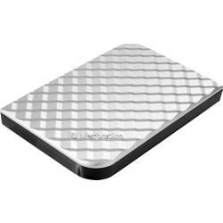 """Externý pevný disk 6,35 cm (2,5"""") Verbatim Store 'n' Go, 1 TB, USB 3.2 Gen 1 (USB 3.0), strieborná"""