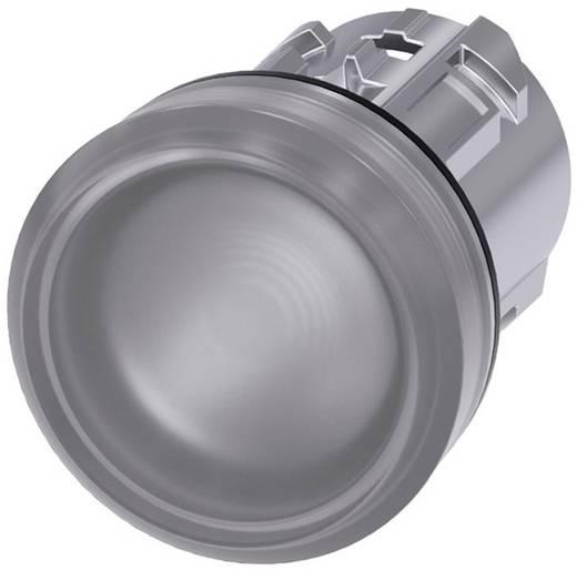 Meldeleuchte flach Klar Siemens SIRIUS ACT 3SU1051-6AA70-0AA0 1 St.