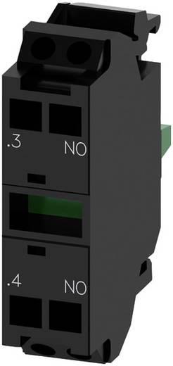Kontaktelement 1 Schließer 500 V Siemens SIRIUS ACT 3SU1400-1AA10-3BA0 1 St.