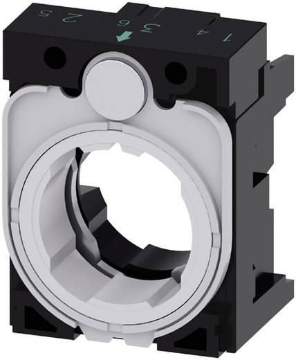 Adapterplatte 3-fach Siemens SIRIUS ACT 3SU1500-0AA10-0AA0 1 St.