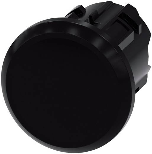 Blindverschluss (Ø) 29.5 mm Schwarz Siemens SIRIUS ACT 3SU1900-0FA10-0AA0 1 St.
