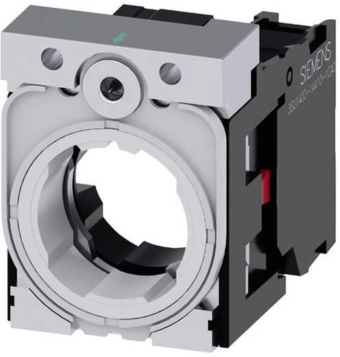 Kontaktelement mit Adapter 1 Öffner 500 V Siemens SIRIUS ACT 3SU1550-1AA10-1CA0 1 St.