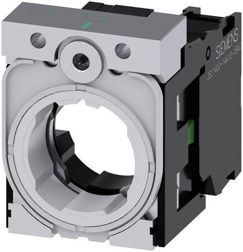 Kontaktelement mit Adapter 1 Schließer 500 V Siemens SIRIUS ACT 3SU1550-1AA10-1BA0 1 St.