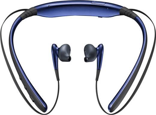 Bluetooth® Headset Samsung Level U EO-BG920BBEGWW Schwarz