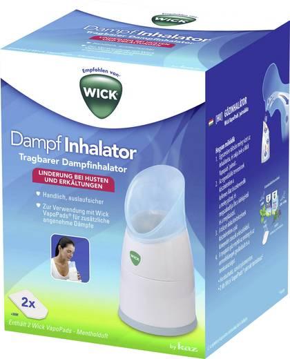 Wick W1300-DE Inhalator