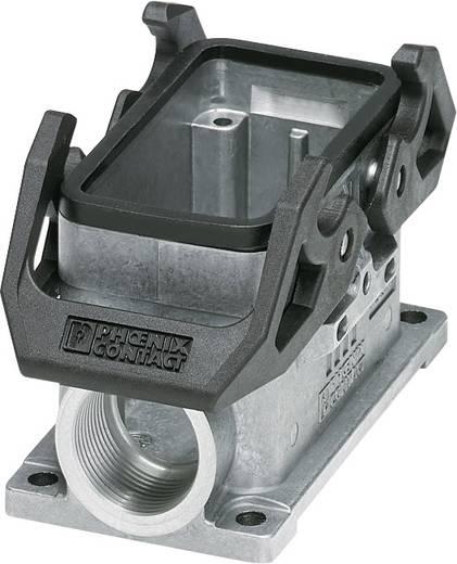 Sockelgehäuse HC-STA-B10-SLWD-2SSM25-ELC-AL 1412836 Phoenix Contact 1 St.