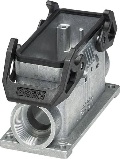 Sockelgehäuse HC-STA-B16-SLWD-2SSM32-ELC-AL 1412856 Phoenix Contact 1 St.