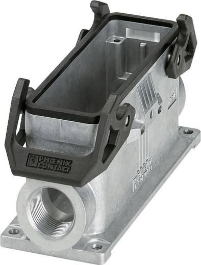 Sockelgehäuse HC-STA-B24-SLWD-2SSM32-ELC-AL 1412874 Phoenix Contact 1 St.