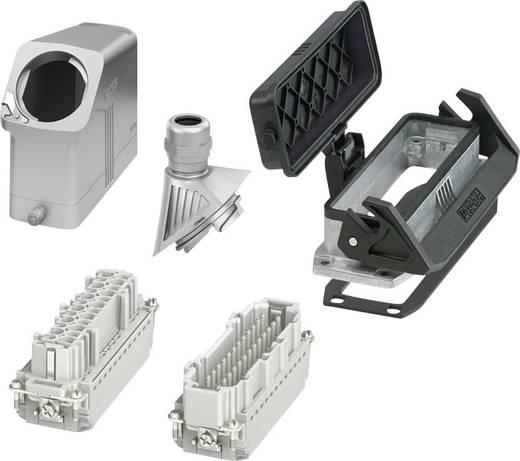 Steckverbinder-EVO-Set Serie B24 HC-EVO-B24PT-BWSC-HH-M32ELC-AL Phoenix Contact Inhalt: 1 Set