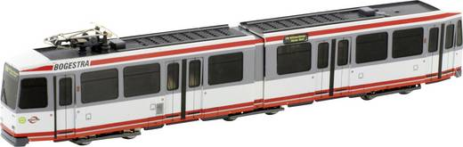 "Hobbytrain H14901 N Straßenbahn Düwag M6 ""Bogestra"""
