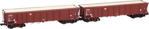 Hobbytrain H23411 N 2er-Set offene Güterwagen der DB AG