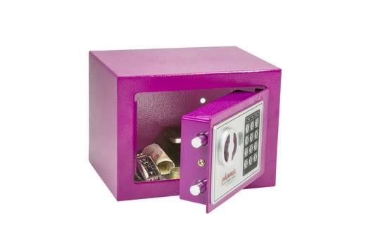 Phoenix SS0721EP Compact Home Einbruchschutztresor Zahlenschloss