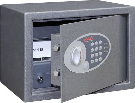 Phoenix SS0802E VELA HOME & OFFICE Einbruchschutztresor Zahlenschloss