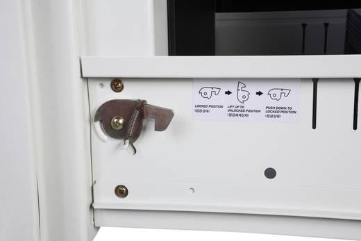 Feuerschutztresor Phoenix FS2264K World Class Vertical Fire File feuerfest, wasserabweisend Schlüsselschloss