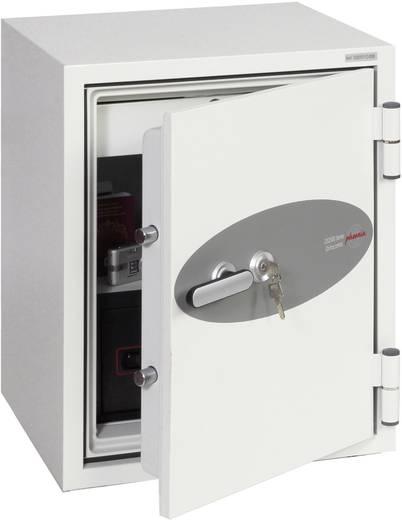 Phoenix DS2501K Data Combi Feuerschutztresor wasserabweisend, feuerfest Schlüsselschloss