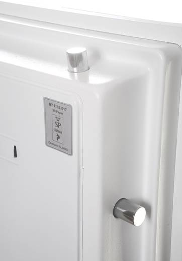 Phoenix DS2502F Data Combi Feuerschutztresor wasserabweisend, feuerfest Fingerabdruckschloss