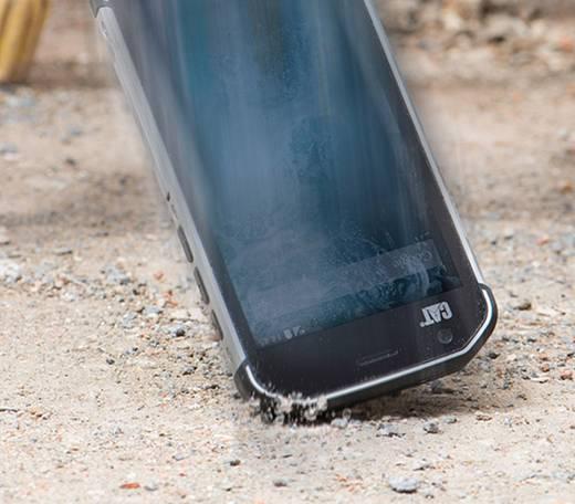 CAT S40 16 GB SCHWARZ TELEKOM