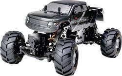RC model auta Crawler Reely Rocker, 4WD (4x4) RtR 2,4 GHz