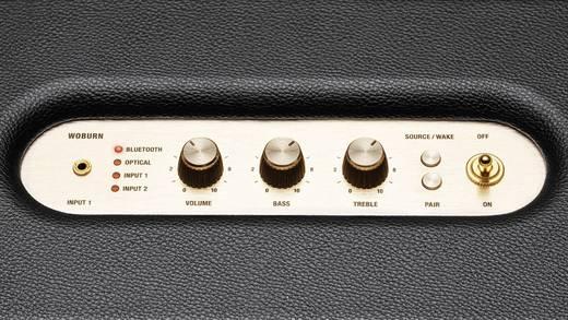 Aktiver PA Lautsprecher 13 cm 5 Zoll Marshall BOOMBOX WOBURN SCHWARZ 90 W 1 St.