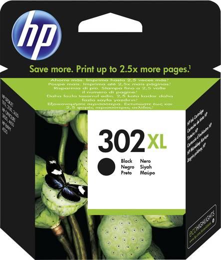HP Tinte 302XL Original Schwarz F6U68AE