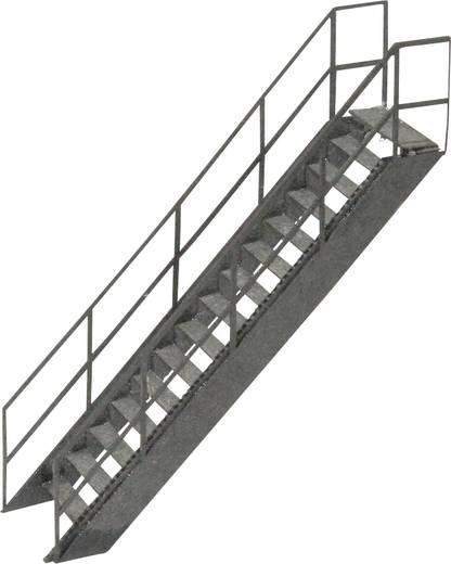 MBZ 80245 H0 Treppen Lasercutbausatz