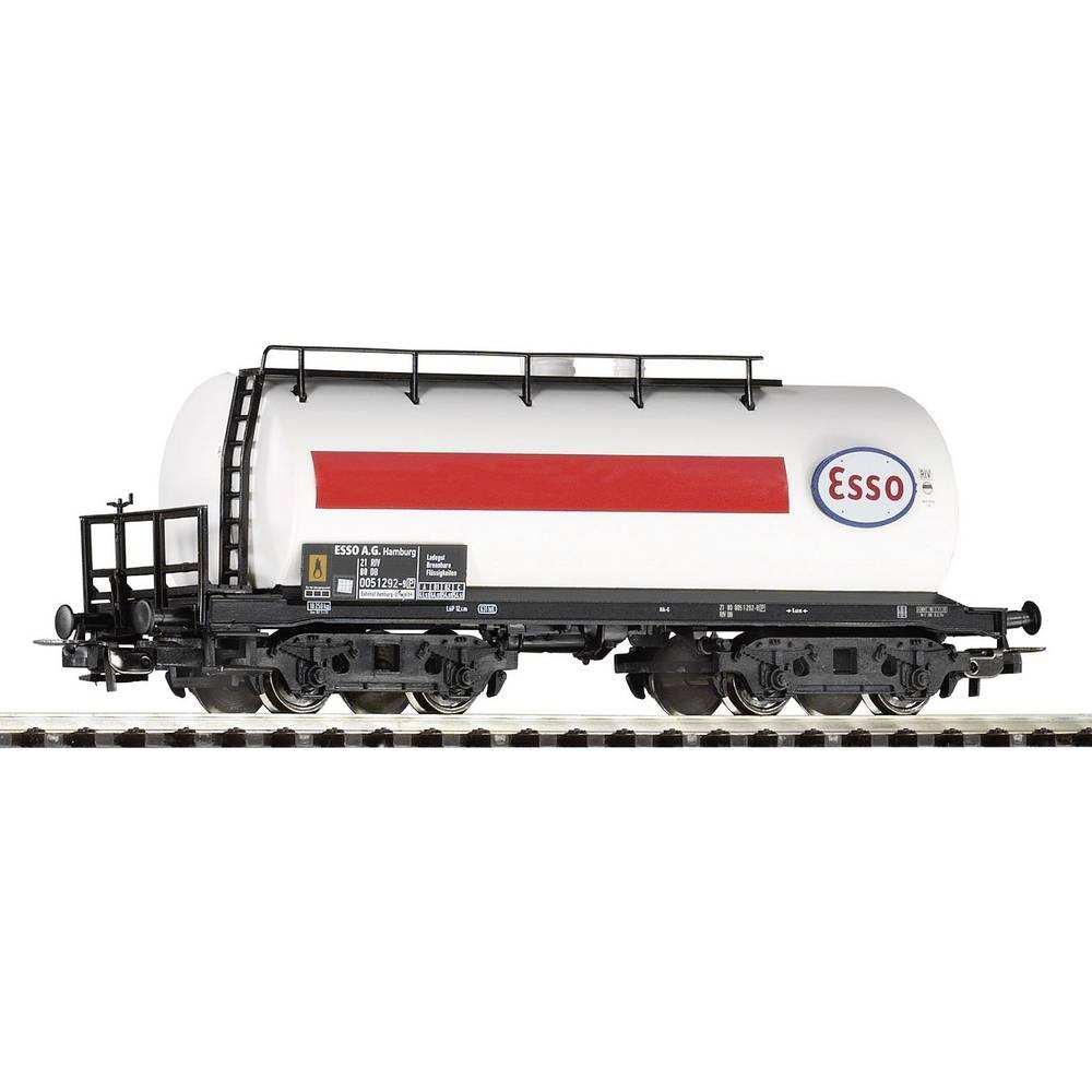 Piko H0 54927 H0 ketelwagen van de DB Esso